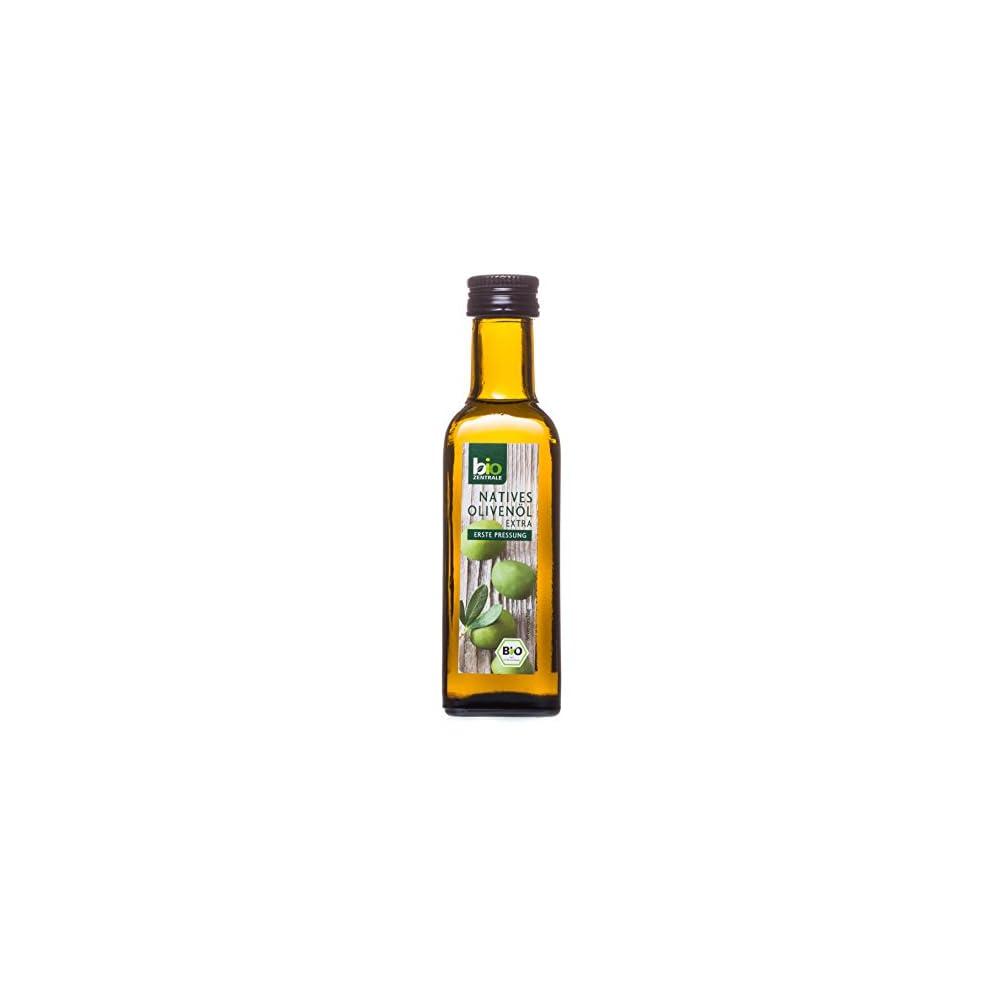 Biozentrale Oliven L 4er Pack 4x 100 Ml