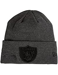 Bonnet Emea Pebblepop New Era Noir Gris