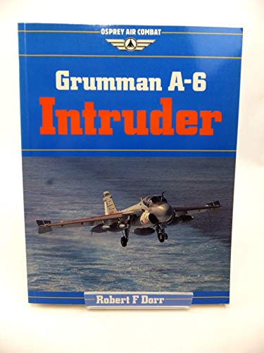 Grumman A-6 Intruder (Osprey Air Combat) -