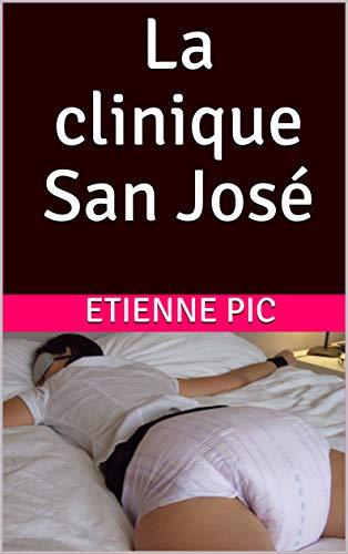 Couverture du livre La clinique San José
