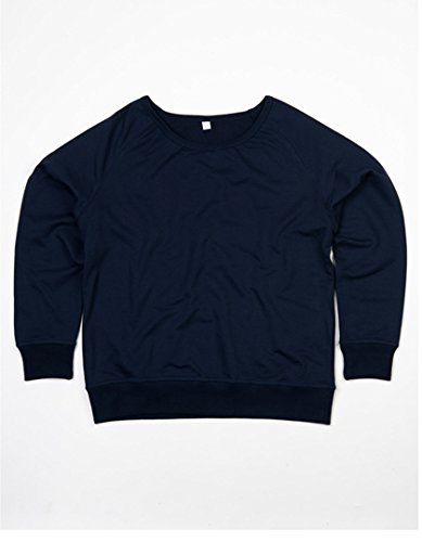 Sweat Femme à cou rond Favourite Pullover Sweater Sweatshirt Navy