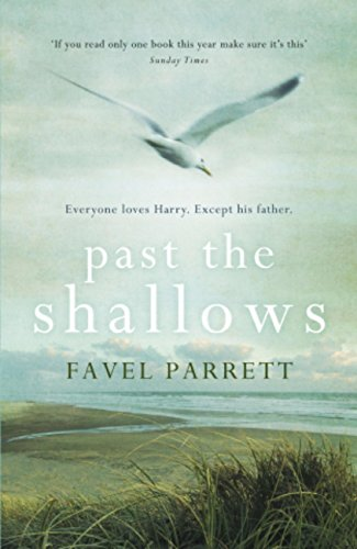Past the Shallows (English Edition)