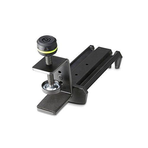 Gravity GHPHTC01B Kopfhörerhalter für Tischmontage schwarz - 4