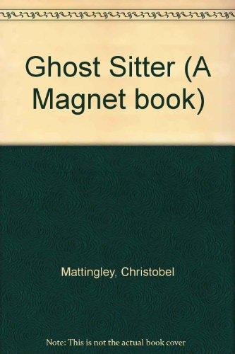 Ghost sitter