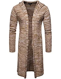 Uomo Scarpe Abbigliamento Giacche it Amazon Cappotti E wUnXRaq0