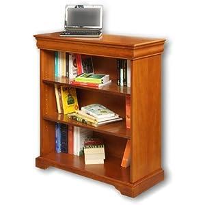 Kleines Bücherregal Louis Philippe