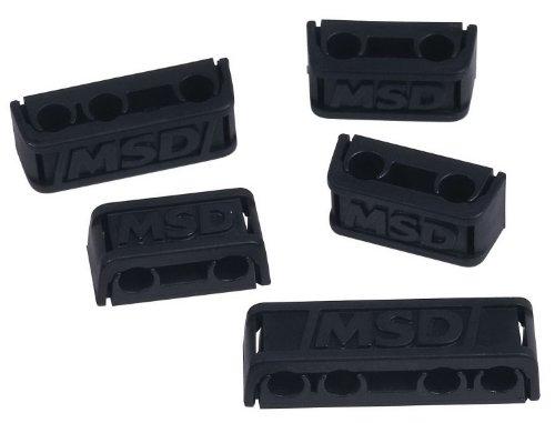 Preisvergleich Produktbild MSD Ignition Pro-Clamp Separatoren Draht PN: 8843