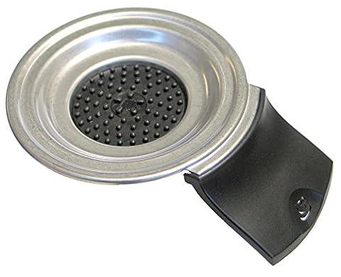 Philips Padhalter für HD7810 Senseo Original 1 Tasse schwarz