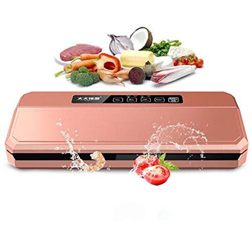 HPDOK Lebensmittel-Vakuumierer Mit Starter-Kit/Vakuumierer / 30 cm SchweißNaht / 10 Sekunden Siegel/Trocken- Und Nassbetrieb/Lagerung Und Konservierung Von Lebensmitteln.