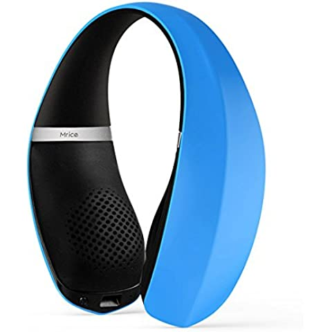 kingdo Mrice HIFI Wireless Bluetooth 4.0Cuffie Stereo