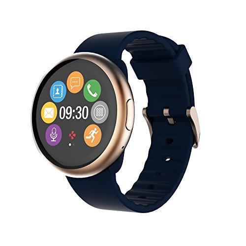 MyKronoz Smartwatch zeround 2Nero