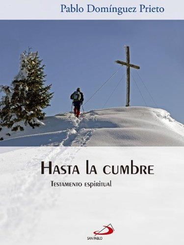 Hasta la cumbre (Colección Horizontes)