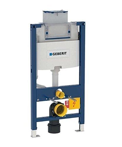 Preisvergleich Produktbild Geberit Ge Duofix Element für Wand-WC 98cm, 1 Stück, Blau;Weiß;, 111030001