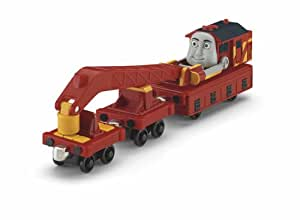 take n play thomas and friends rocky toys. Black Bedroom Furniture Sets. Home Design Ideas