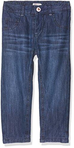 ESPRIT Baby-Mädchen Jeans RK22081, Blau (Medium Wash Denim 463), 80