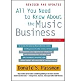 [(All You Need to Know about the Music Business)] [by: Donald S Passman]