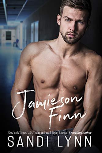 Jamieson Finn (Redemption Series Book 3) (English Edition)
