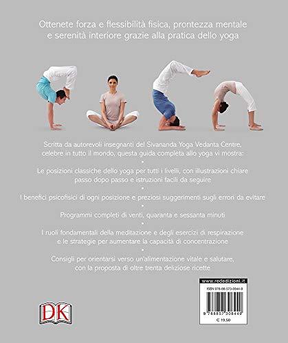 Zoom IMG-1 yoga manuale per la pratica
