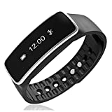 WELROCK Multifunctional Bluetooth Smart Wristband Sports Watch LED Smart Bracelet Smartwatch for Android - Best Reviews Guide