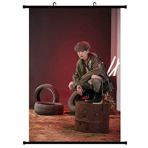Skisneostype Kpop BTS 2019 BTS FAMILY PORTRAIT 6th
