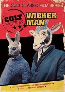 Classic Wicker (The Wicker Man (The Cult Classic Film Series) by Edward Woodward)