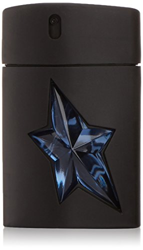 THIERRY MUGLER A*MEN RUBBER refillable agua de tocador vaporizador 50 ml
