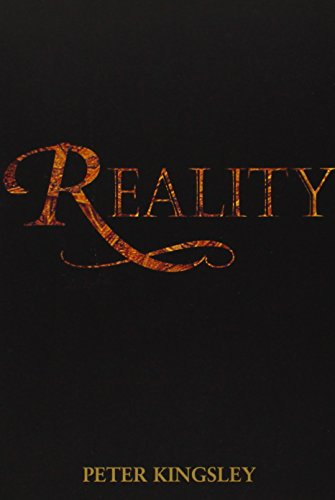 Reality por Peter Kingsley