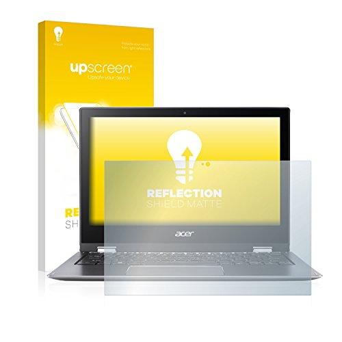 upscreen Matt Bildschirmschutzfolie für Acer Spin 1 SP111-32N Schutzfolie Folie - Entspiegelt