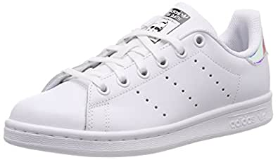 best wholesaler d2b01 38171 adidas Stan Smith J Sneaker Unisex - Bambini  MainApps  .