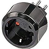 Brennenstuhl Reisestecker System CH/Schutzkontakt