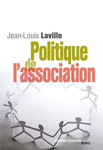 Politique de l'association par Jean-louis Laville