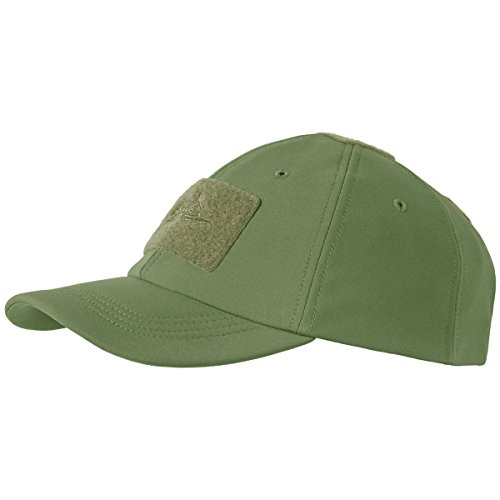 helikon-tactique-casquette-dhiver-de-baseball-shark-skin-olive-verte