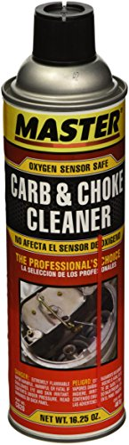 master-carb-choke-cleaner