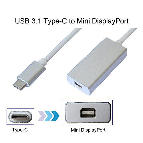 usb-31-tipo-c-a-mini-displayport-mini-dp-adaptador-cable-con-soporte-de-aluminio-4k-uhd-para-apple-n