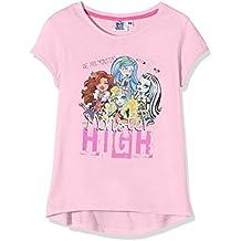 Mattel Monster High, T-Shirt Fille