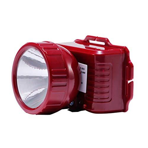 Pathfinder 21 DEL projecteur phare étanche Lumière Flash Head lampe torche