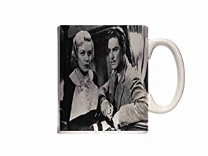 Mug Donat Robert 39 Steps The 02 Ceramic Cup Box Gift