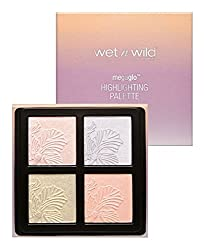 wet n wild Megaglo Highlighting Palette, 0.76 Fluid Ounce