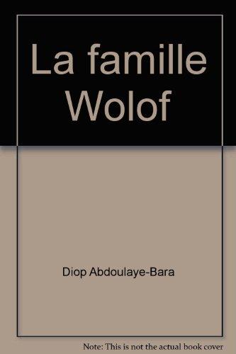 La famille Wolof