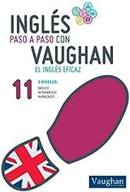 Inglés paso a paso - 11