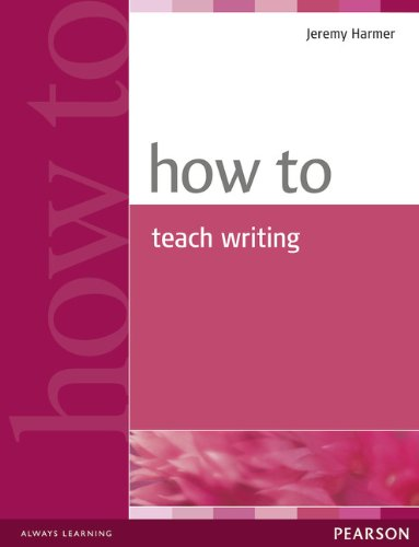 How to Teach Writing (How Series)