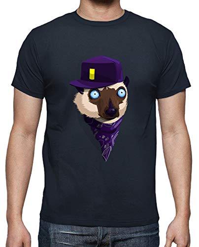 9463c6c7e5e7d Lemur tshirts le meilleur prix dans Amazon SaveMoney.es