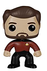 Star Trek The Next Generation - Will Riker