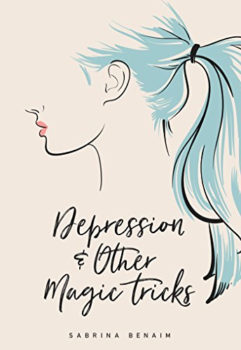 Depression & Other Magic Tricks (English Edition) eBook: Benaim ...