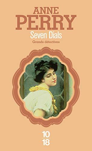 Seven Dials (23) par Anne PERRY