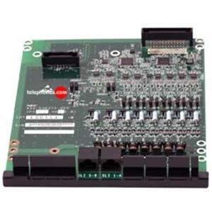 NEC SL1100 Erweiterungskarte, 8 x Analogport