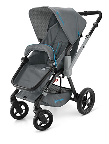 CONCORD Buggy WANDERER, STONE GREY
