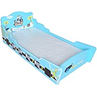 Kiddi Style Children's Pirate Ship/Boat Wooden Junior Bed