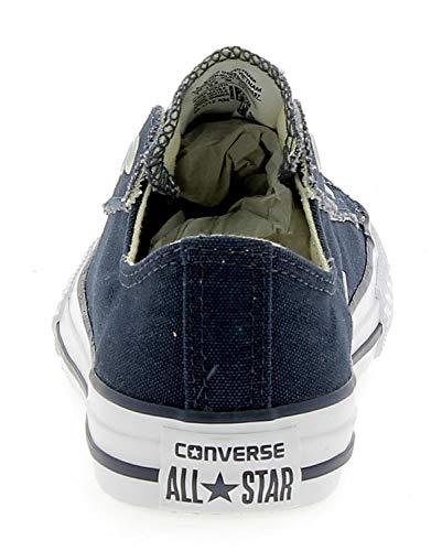 Ctas Slip Scarpe Sportive Bambino Blu Jeans Blu 33.5 EU