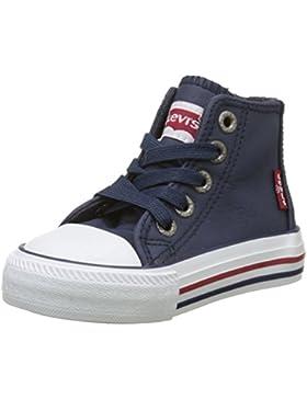 Levi's Jungen Trucker Baby Hohe Sneaker
